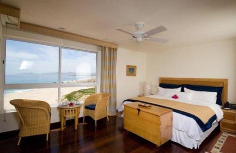 Villa Bedroom at Grand Regina Los Cabos