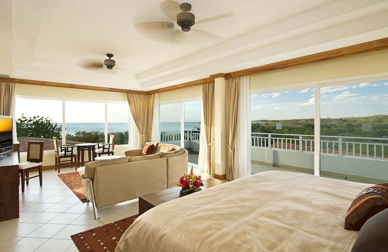 King Suite at  Barcelo Langosta Beach