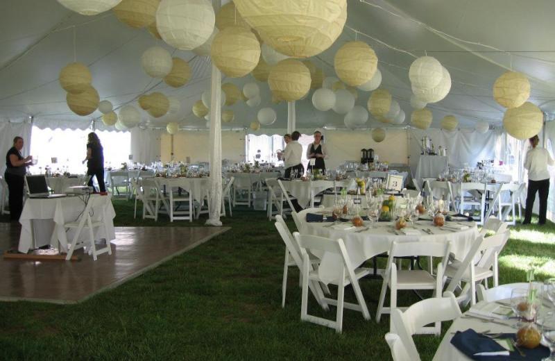 Weddings at Tagalong Golf & Resort