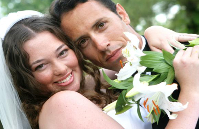 Weddings at Colony South Hotel.