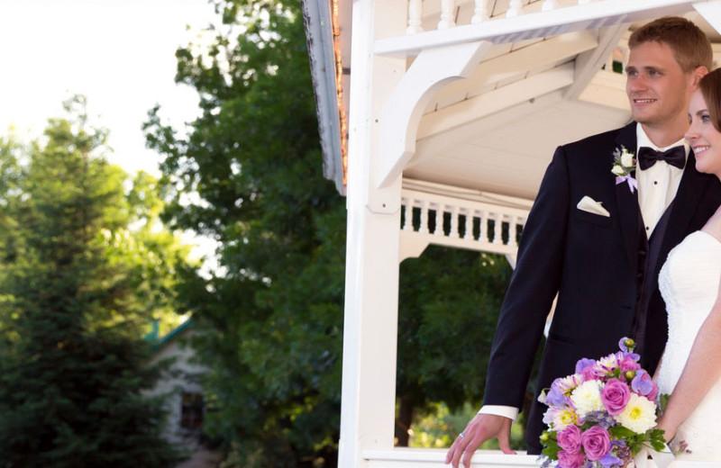 Weddings at Wonder Valley Ranch Resort