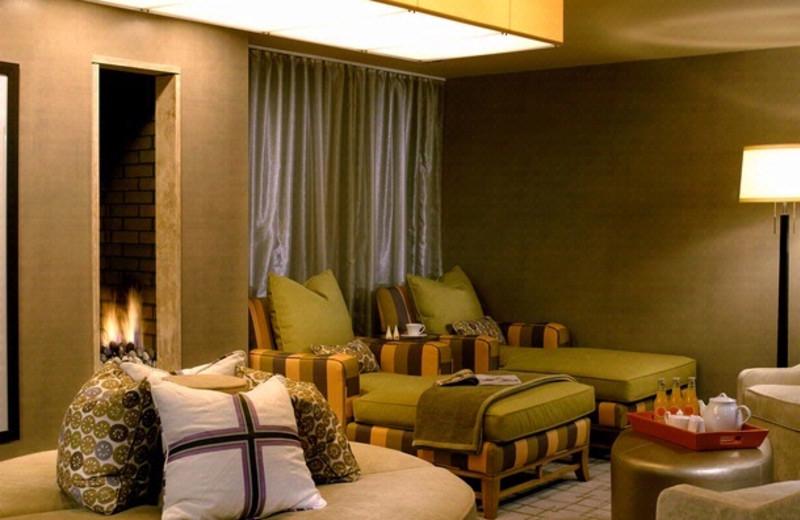 Spa Lounge at Lansdowne Resort