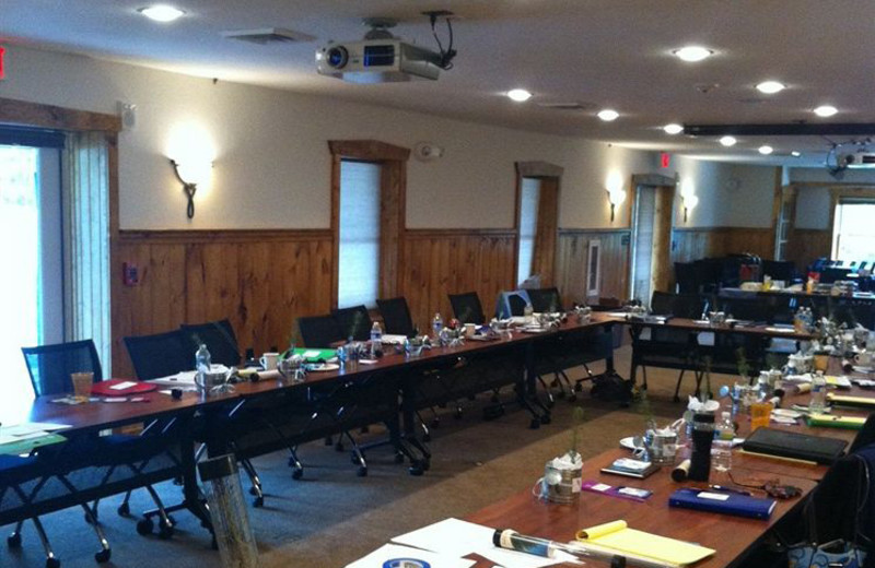 Meetings at The Lodges at Gettysburg.