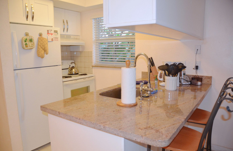 Rental kitchen Beach Vacation Rentals.
