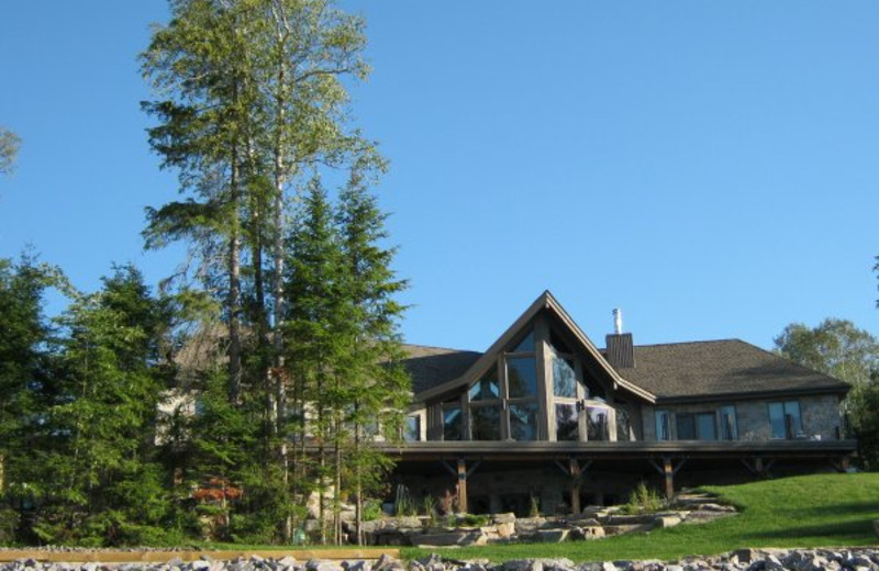 The Lodge at Tama Kwa Vacationland