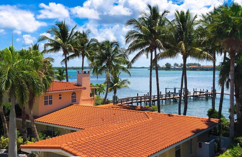 Rental view at Anna Maria Island Beach Rentals, Inc.