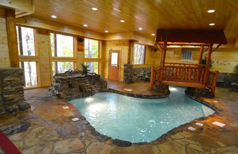 Cabins For You Gatlinburg Tn Resort Reviews