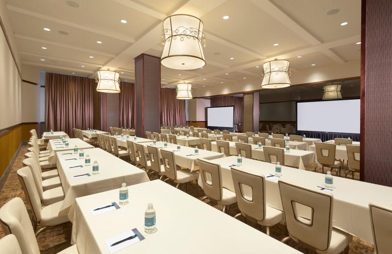 Meetings at Del Lago Resort