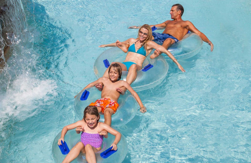 Discounted H2OBX Waterpark Tickets with Atlantic Realty