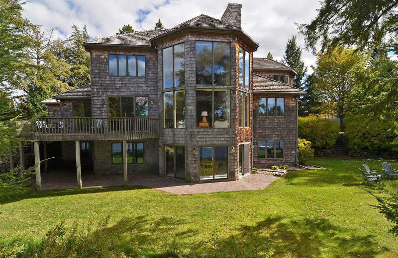 Recreational Rental Properties Inc Hayward Wi