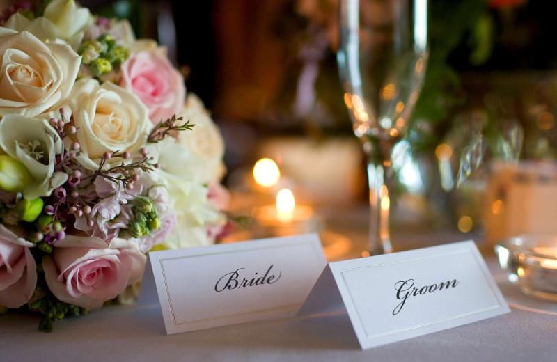 Weddings at Hilton Garden Inn Cleveland East/Mayfield Village.