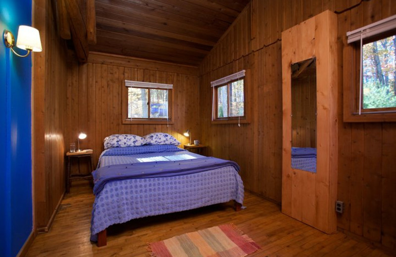 Montfair Resort Farm offers quiet and peaceful accommodations just minutes from Charlottesville, VA