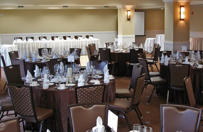 Ballroom at Oceano Hotel & Spa
