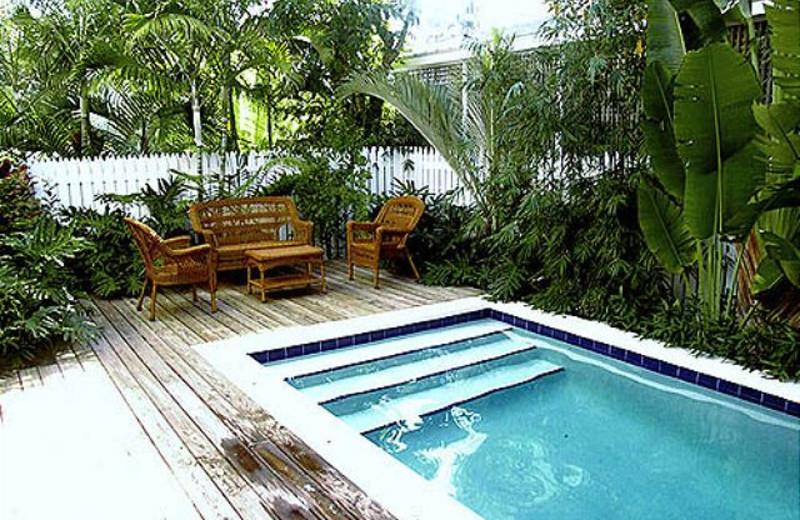 Outstanding Key West Vacation Rentals Villa Charming Old Town 3 Interior Design Ideas Gentotryabchikinfo