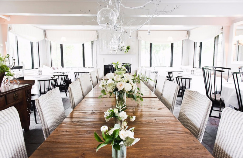 Edson Hill Dining Room
