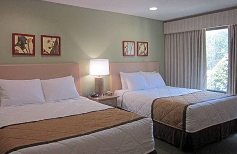 Guest Suite at the Extended Stay Deluxe Houston - Northwest
