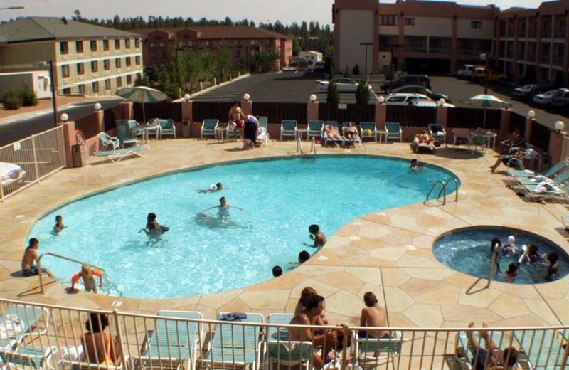 Grand Canyon Plaza Hotel Tusayan Az Resort Reviews Resortsandlodges Com