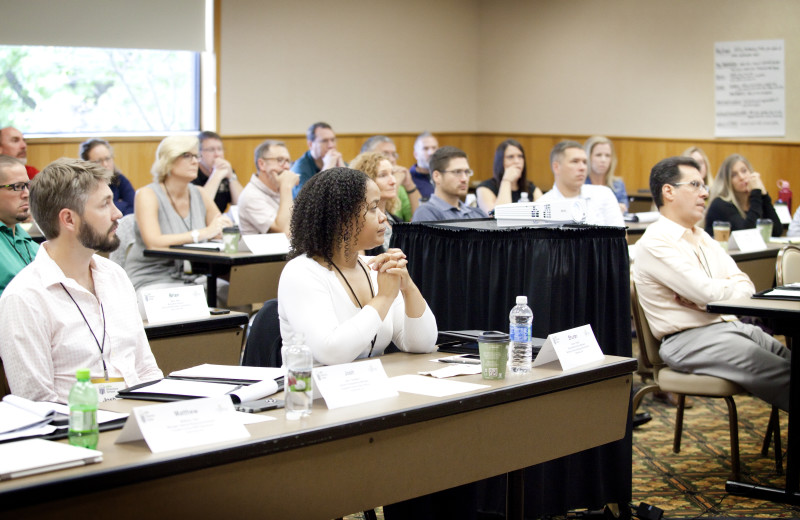 Meetings at Oglebay Resort and Conference Center.