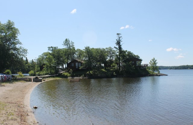 The Lake at Big Narrows Resort