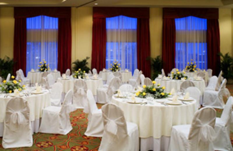 Wedding at Sheraton Metairie