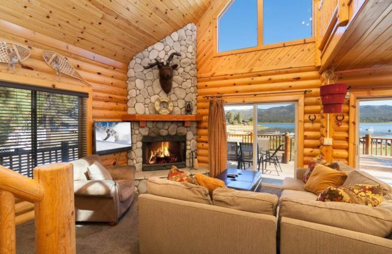 lake cabins mountain christmas in california units vacation homes big bear rentals by santa s