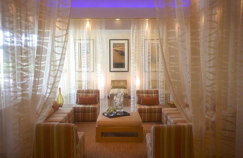 Spa Room at Marriott Desert Springs Resort