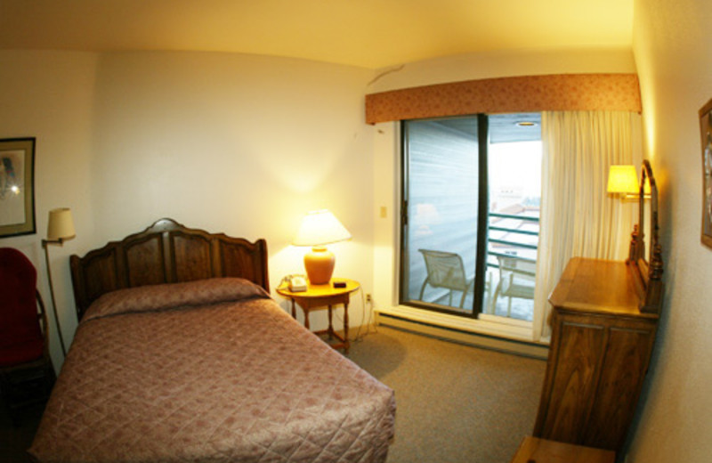 Guest Room at Durango Mountain Resort