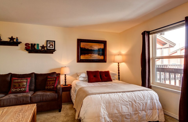 Five Star Properties Breckenridge