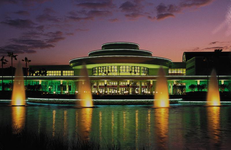 Orange County Convention Center near Vista Cay Inn.