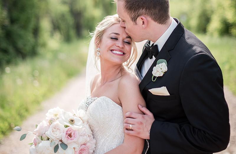 Weddings at Chula Vista Resort.