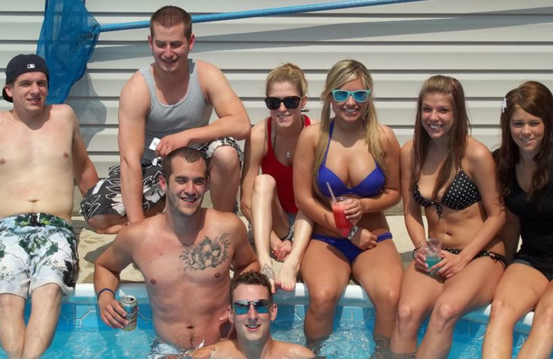 Group Activities at Bay Lodging Resort
