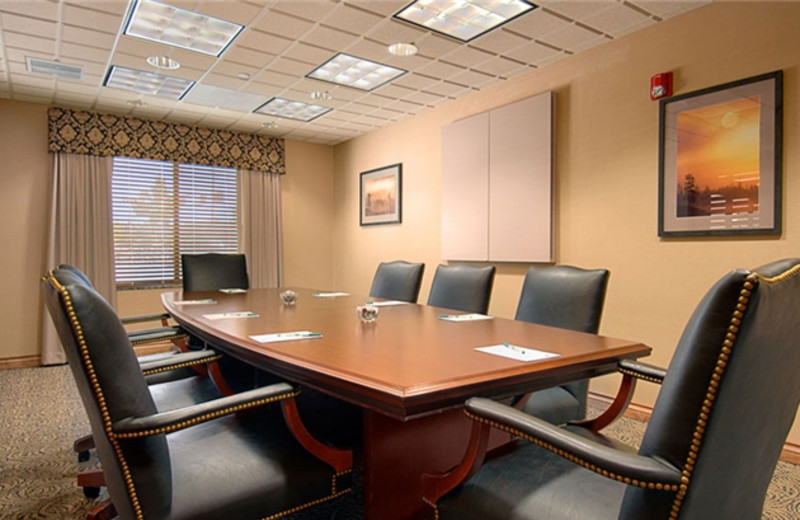 Boardroom at Wingate by Wyndham Greenwood Village/Denver Tech