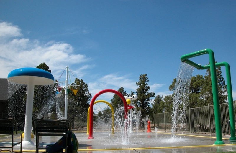 Water Park at Eagle Crest Resort