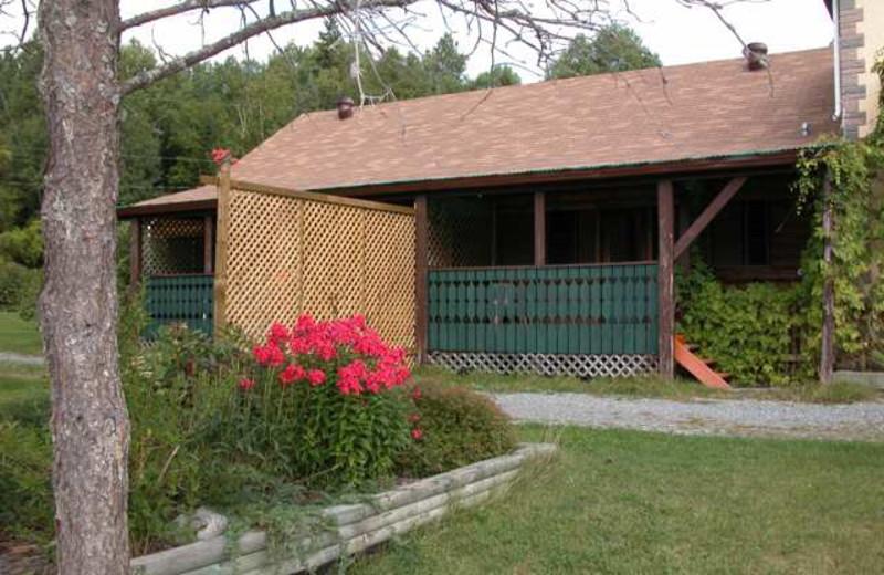 Cabin at Andorra Lodge