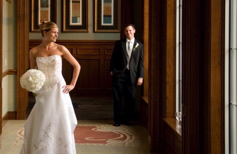 Wedding at Lansdowne Resort
