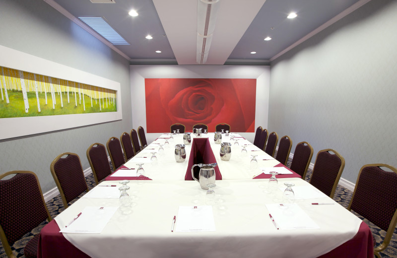A look at the newly renovated rooms that offer a variety of different meeting room sizes to accommodate your group! Each are unique and beautiful!