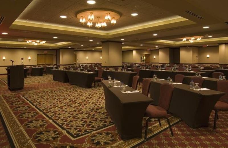 Great Lakes Ballroom at Crowne Plaza Minneapolis