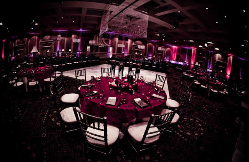 Wedding Reception at The Founders Inn