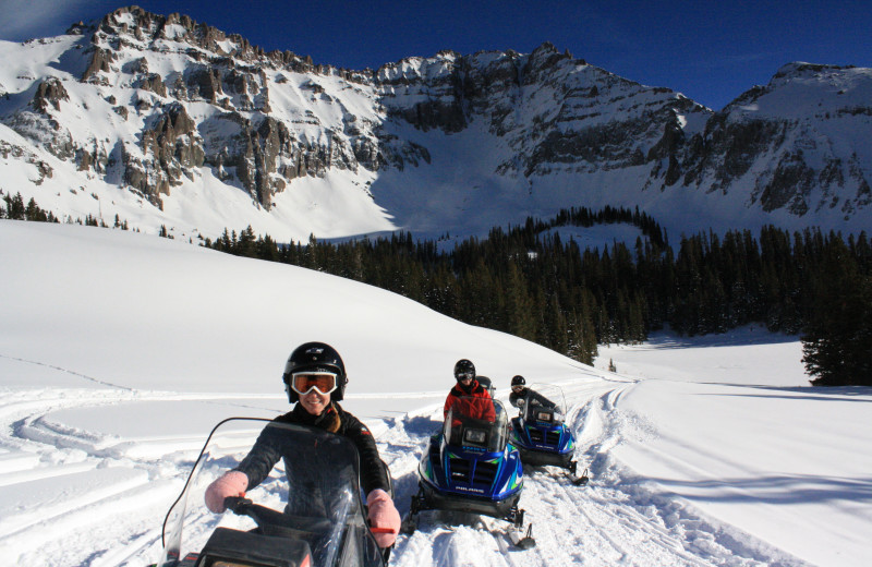 There's plenty for families to do in Telluride - in the winter OR the summer!