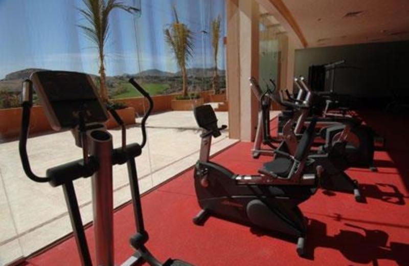Fitness Room at Grand Regina Los Cabos