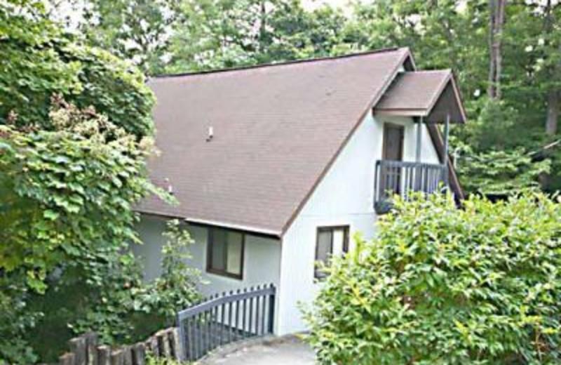 Gatlinburg vacation rentals chalet gatlinburg cabin - Gatlinburg 3 bedroom condo rentals ...