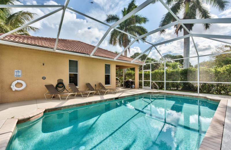 Neapolitan Vacation Rental - Naples Florida Vacation Homes