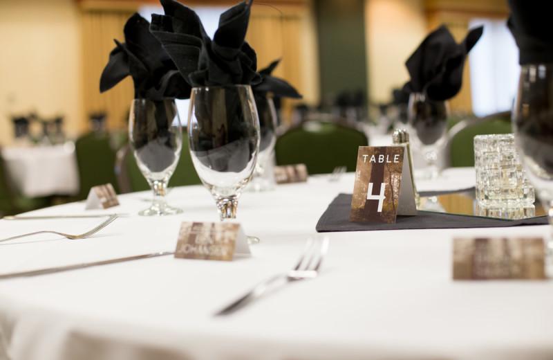 Weddings at Holiday Inn Minneapolis NW Elk River