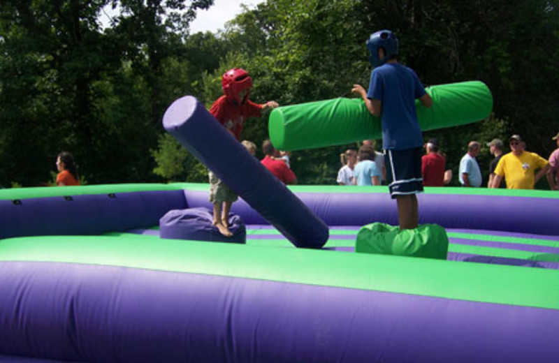 Fun Family Events at Baraboo Hills Campground