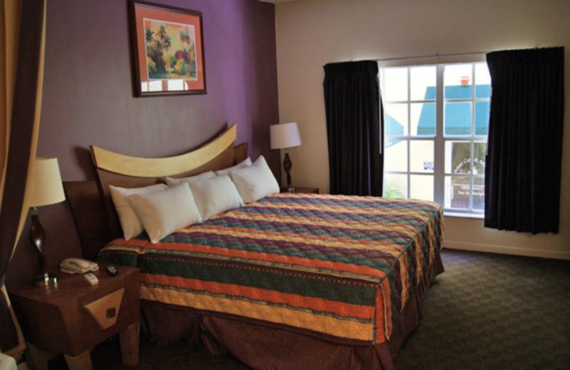 King Suite at Westgate.