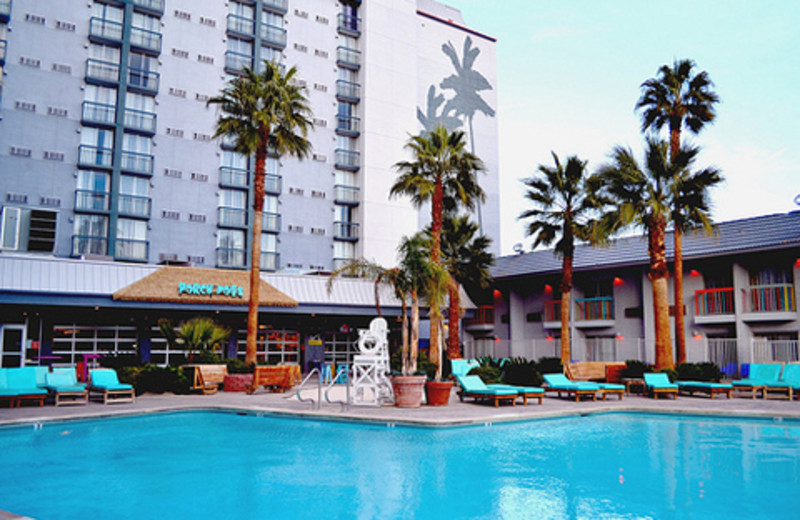 Hooters Casino Hotel Las Vegas Nv Resort Reviews