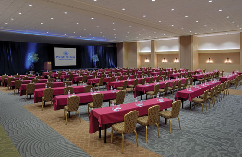 Conference Center at Pointe Hilton Tapatio Cliffs Resort