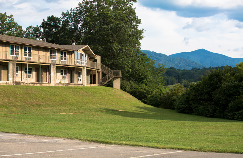 Lake Junaluska Conference and Retreat Center offers a great variety of lodging options for every occasion.