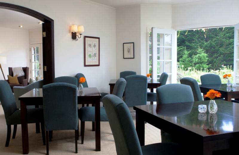 Seal Cove Inn Half Moon Bay Ca Resort Reviews