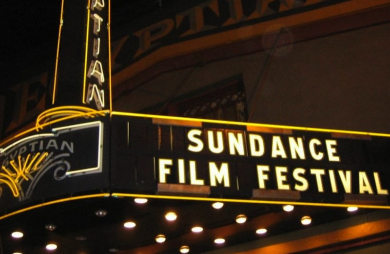 Sundance Film Festival near Westgate Park City Resort & Spa.